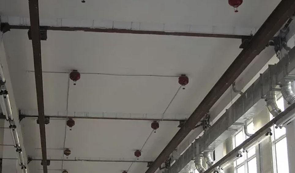 kranovye puti - Подвесная кран-балка 5 тонн