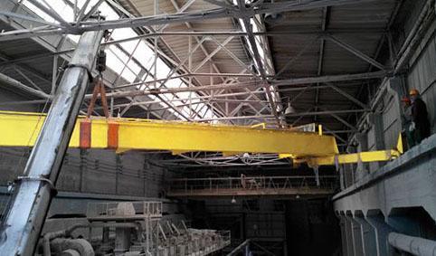 montazh - Подвесная кран-балка 3,2 тонны