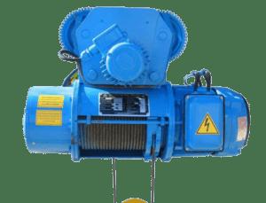 yelektricheskaya tal 3 300x229 - Кран-балка 0,5 тонн