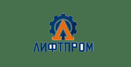 LiftProm - Главная