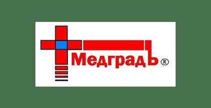 MedGrad - Главная