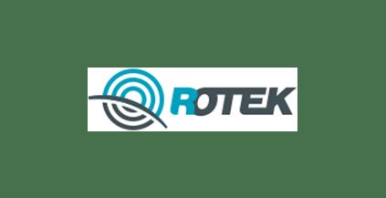 Rotek - Главная