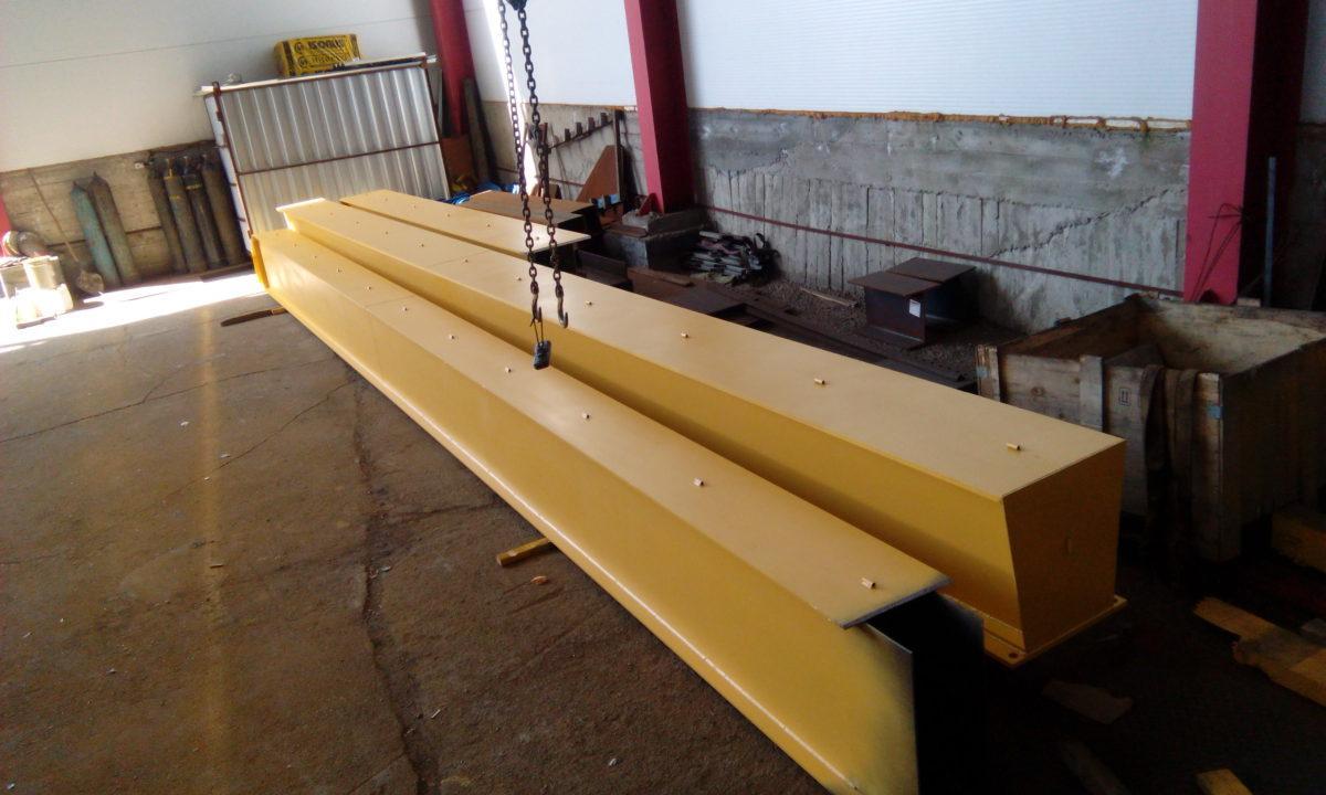 IMG 20170503 130945 - Кран-балка 0,5 тонн