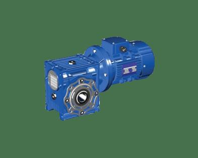 Motor reduktor 1 - Двухбалочный мостовой кран 16/3,2 т.