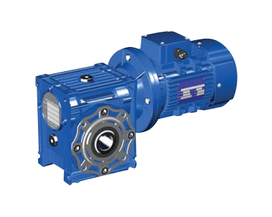 Motor reduktor - Опорная кран-балка 2 т.