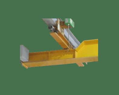 USV - Подвесная кран-балка 1 т.