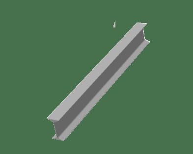 montazh podvesnykh puteĭ 1 - Подвесная кран-балка 10 т.