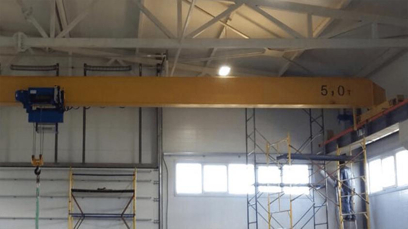 opis 2 - Кран-балка 0,5 тонн
