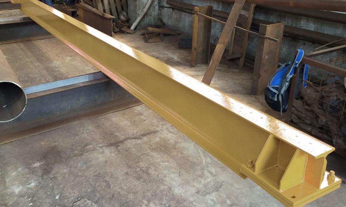 profil - Кран-балка 3 тонны